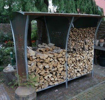 diy firewood rack cover firewood storage ideas 12 quot different quot strategies bob vila
