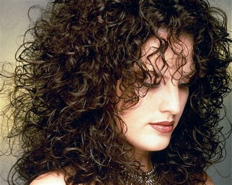 curly hairstyles permed hair curly perm hairstyles