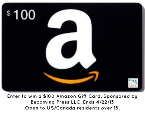 How To Win A Free Amazon Gift Card - giveaway enter to win a 100 amazon gift card cleverly changing