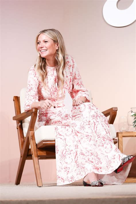 gwyneth paltrow gwyneth paltrow quot in goop health quot event in los angeles 06