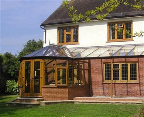Edwardian Kitchen Ideas Veranda Conservatories Oak Conservatories