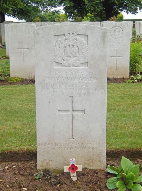 serre no 2 cemetery serre road cemetery no 2 in france rutland remembers