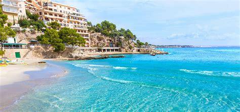 best beaches near palma the best beaches in mallorca to palma salt