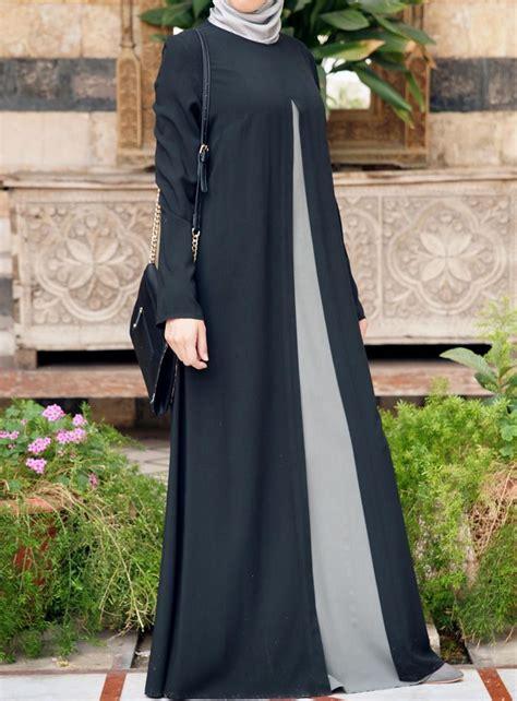 Vinata Pink Ak Maxi Syari India best 25 abaya fashion ideas on abayas modern