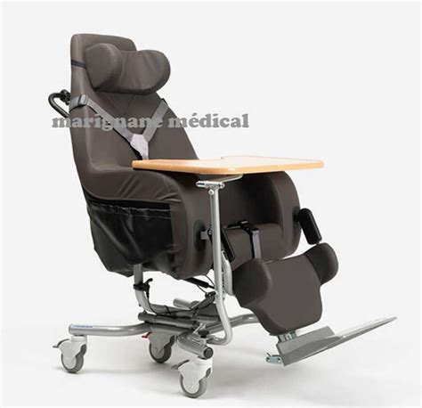siege coquille fauteuil si 232 ge coquille altitude maintien 224 domicile