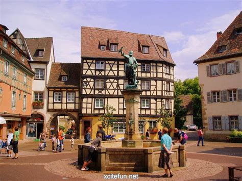colmar france beauty and the beast colmar france most beautiful city in europe xcitefun net