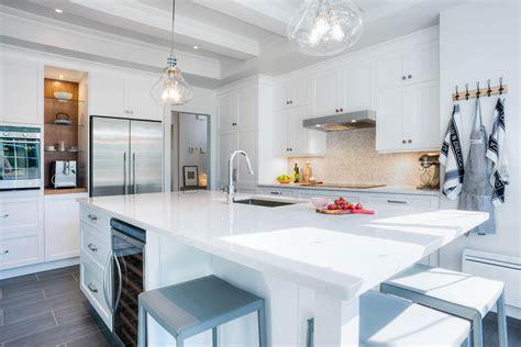 fa軋des de cuisine sur mesure armoires de cuisine sur mesure cuisines bernier