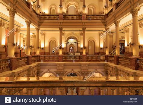Who Is The Us Of The Interior by State Capitol Building Denver Colorado United States Of