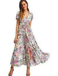 patio dress casual dresses