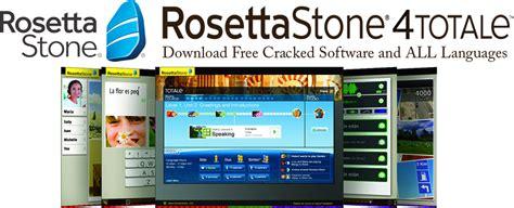 rosetta stone version 4 rosetta stone version 4 totale free download rosetta