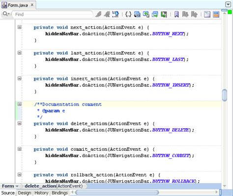tutorialspoint wiki how to write doc comments for javadoc writingfixya web