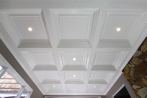 Coffered Ceiling Beams Coffered Ceiling Design Ceiling Beams Coffer Ceiling