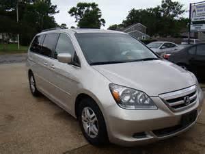 2006 Honda Odyssey Ex 2006 Honda Odyssey Pictures Cargurus