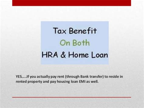 housing loan it exemption housing loans tax exemption for housing loan principal