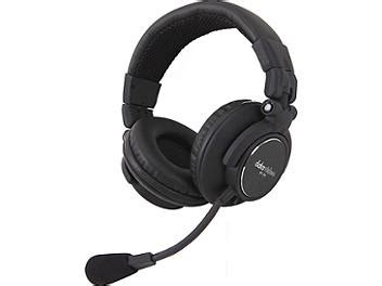 35mm To Dual Headphone Microphone Audio Spl T0210 1 datavideo hp 2a dual side headset with 3 5mm