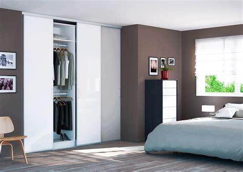 placard chambre pas cher porte coulissante placard pas cher porte placard