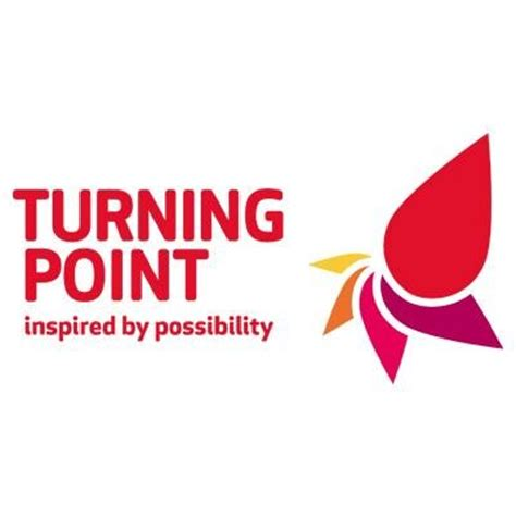 The Turning Point Of My From What Is And Other Essays by Turning Point Turningpointuk