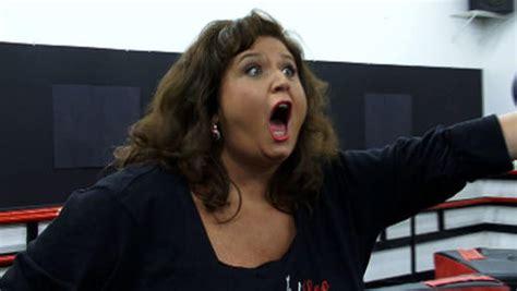 abby lee miller the hollywood gossip dance moms season 6 episode 24 recap jess steps up big