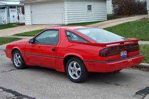 Dodge Daytons 1987 Dodge Daytona Cargurus