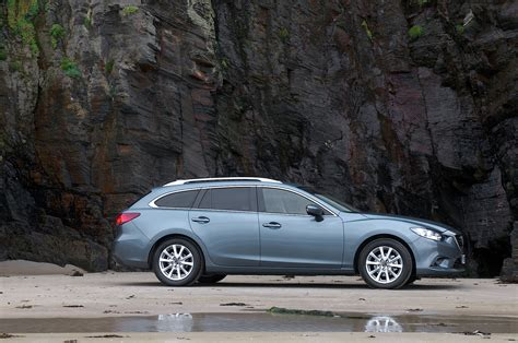 mazda 6 wagon mazda 6 atenza wagon 2013 2014 2015 autoevolution