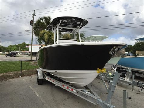 sportsman heritage boats sportsman heritage 251 center console boats for sale