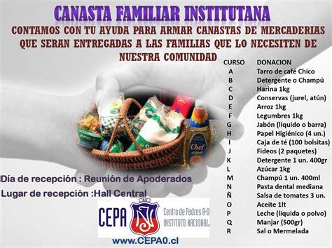 Padres Gift Card - campa 209 as centros de padres ropero solidario canasta familiar y gift