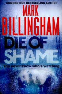 die of shame includes die of shame by billingham mark