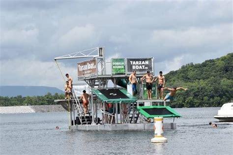 tarzan boats havasu tarzan boat is the most fun you can have on the water