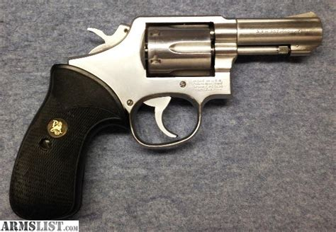 smith rubber st armslist for sale smith and wesson model 65 3 stainless