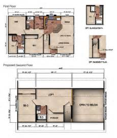 Floor Plans And Prices by Michigan Modular Homes 4612 Prices Floor Plans