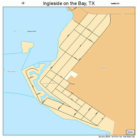 ingleside texas map ingleside tx pictures posters news and on your pursuit hobbies interests and worries