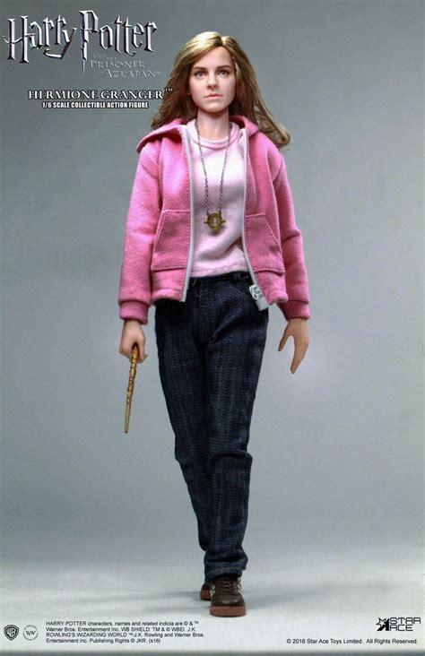 Hermione Granger 1 by Harry Potter Hermione Granger Version My