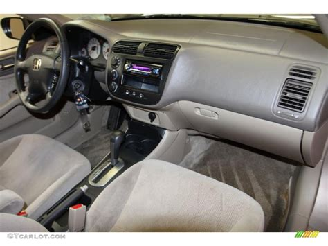 Civic 2002 Interior by Honda Civic 2002 Lx Interior Www Imgkid The Image