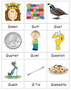 About letter q on pinterest crafts ducks and letter of the week