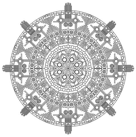 coloringcastle com mandala coloring pages html 843 free mandala coloring pages for adults