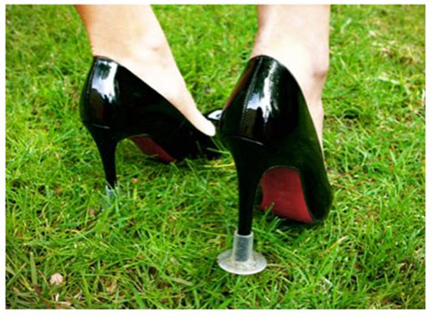 covers for high heels on grass anyone used heel protectors for grass weddingbee