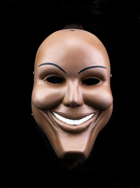 Buy The Purge Mask Cosplay Smiling Unisex Mask Cosplay & Costumes under $29.99 only in SimpleDress.