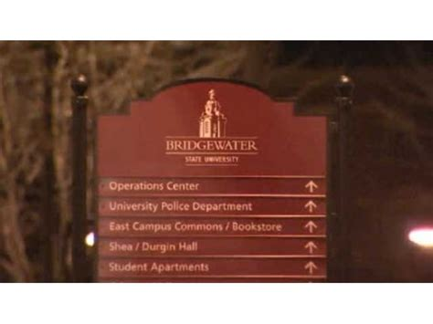 how much snow did plymouth ma get bridgewater state student from milton charged with sexual