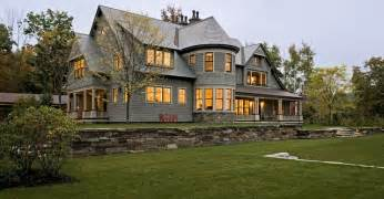 house design hanover shingle style home in hanover nh