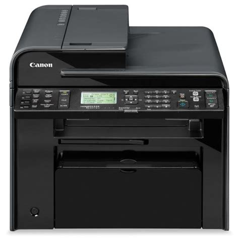 Canon Printer And Scanner canon imageclass mf216n all in one laser airprint printer