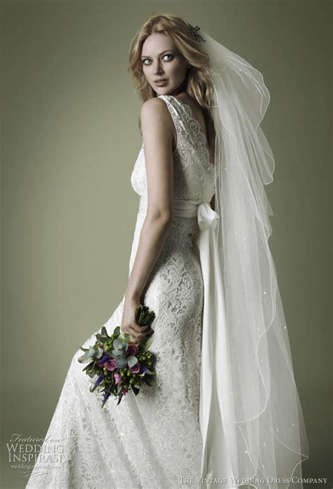 vintage wedding dress company decades bridal