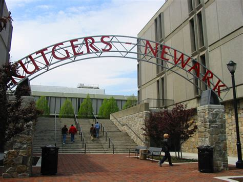 Rutgers Newark Mba Student Services by Lgbt Students And Allies A Guide Rutgers