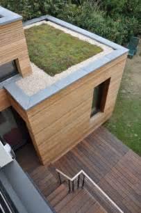 garage bois toit une pente 17 best ideas about toiture terrasse on