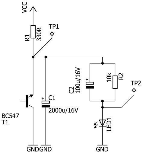 tunnel diode generator simple negative resistance oscillators robert gawron