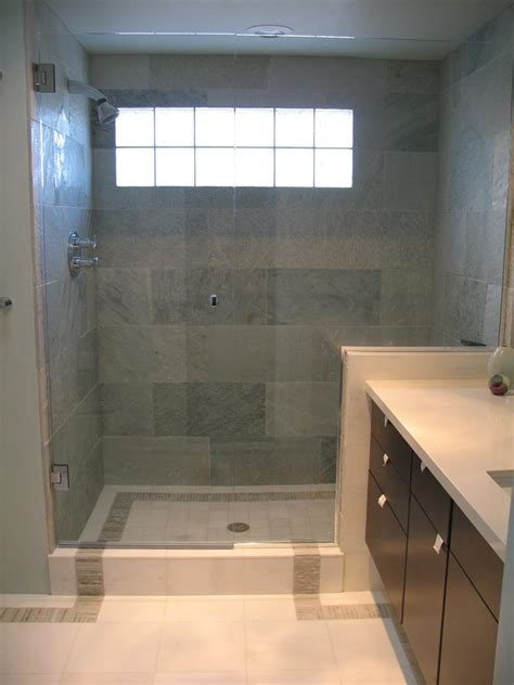 bathroom shower tub tile ideas 23 stunning tile shower designs
