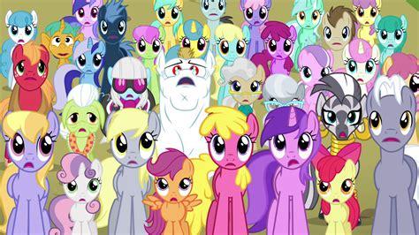 Background Foto Girly Magic Studio image ponyville residents s4e26 png my pony