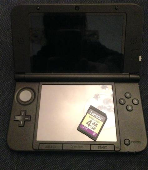nintendo 3ds xl console sale nintendo 3ds xl for sale walsall wolverhton