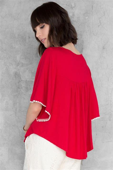 Selia Blouse celia crochet blouse s