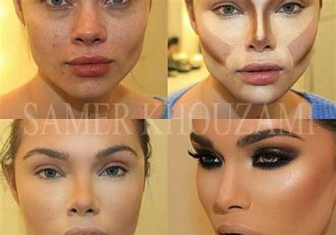 tutorial makeup contouring makeup tutorials contour makeup vidalondon