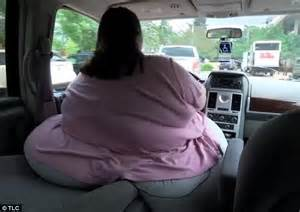 my 600 lb life dottie where is she now obese 640lb food addict forced to undergo life saving